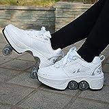 ZZ Inline-Skate Rollschuh Roller Skates...