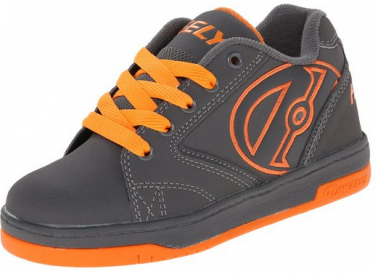 Heelys Propel Orange